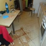 Dezynfekcja domu po zgonie