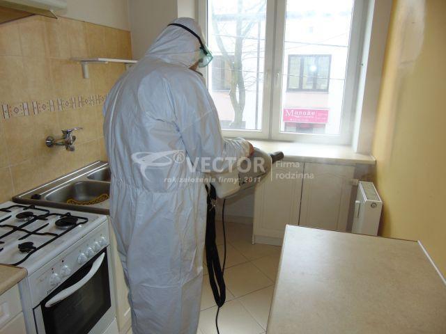 Sprzątanie po śmierci śląskie