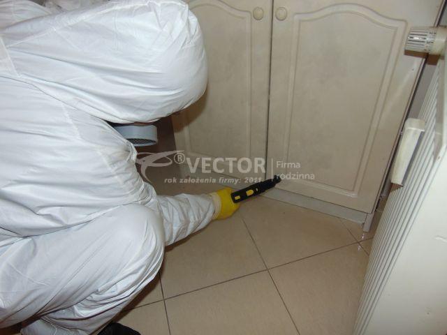 Vector - odkażanie po zwłokach lubelskie