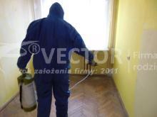 ozonowanie mieszkania - usuwanie zapachów