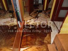 Sprzątanie po samobójstwie - Vector Szczecin