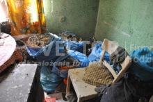 Sprzątanie strychów, komórek, garaży i piwnic