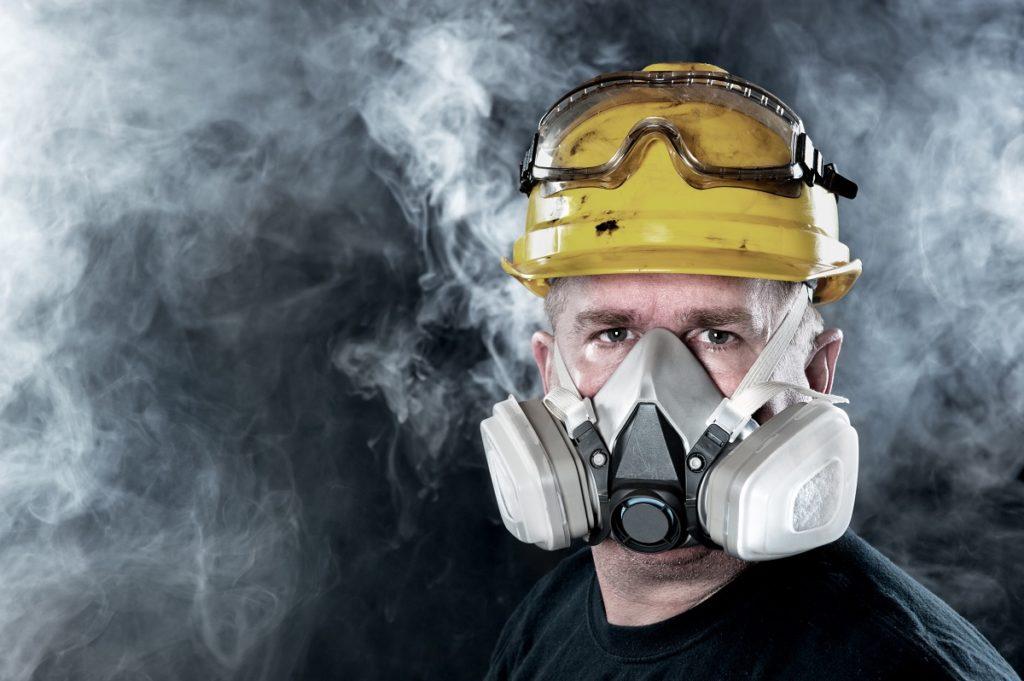 oczyszczanie pomieszczeń i powietrza
