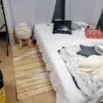 Vecotr- sprątanie po podtopieniu mieszkania